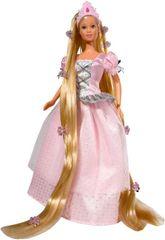 Simba Lutka Steffi Rapunzel - dolgi svetli lasje