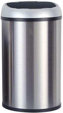 Helpmation bezdotykowy kosz na śmieci Mini, 12 l