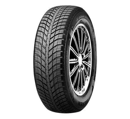 Nexen pnevmatika N'blue 4Season TL 185/55R15 82H E