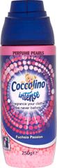 Coccolino Vonné perličky Intense Fuchsia Passion 250 g