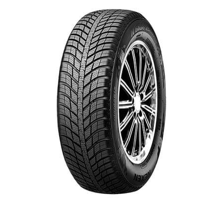 Nexen auto guma N'blue 4Season TL 195/65R15 91H E