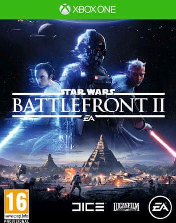 EA Games Star Wars Battlefront II (Xbox One)
