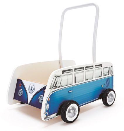 Hape Járóka autóbusz T1, kék