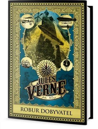 Verne Jules: Robur dobyvatel