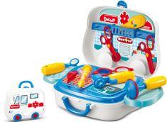 Buddy Toys lekarz-walizka BGP 2014