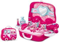 Buddy Toys BGP 2013 Szépségszalon bőrönd