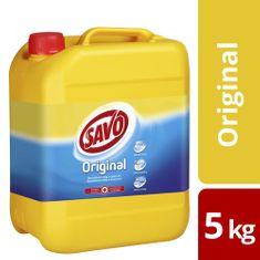 Savo Original dezinfekčný prípravok 5 kg