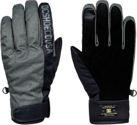 DC Deadeye Glove M Glov Krp0 Dark Shadow S