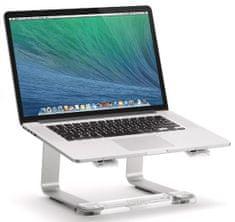 Griffin stalak za laptope, aluminij