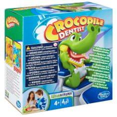 HASBRO otroška igra Krokodilji zobozdravnik