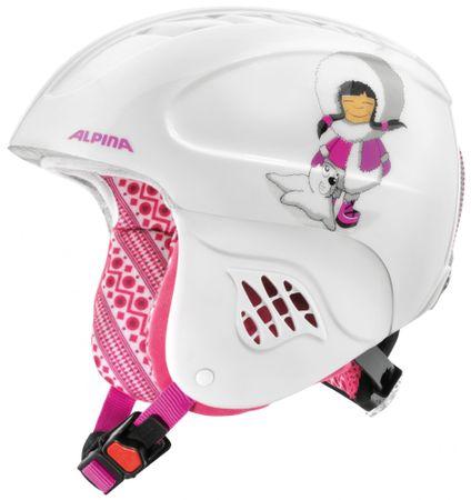 Alpina Sports Carat Eskimo-Girl 48-52