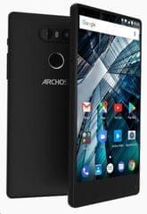 Archos Sense 55S, 16 GB ROM, 2 GB RAM, černý