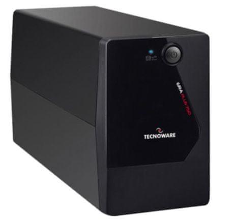 Tecnoware UPS ERA Plus 750 brezprekinitveno napajanje (FGCERAPL750 )