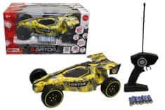 Mondo toys RC dirkalnik Gator Buggy, 38 cm, razmerje 1:10 - odprta embalaža