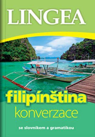Filipínština - konverzace se slovníkem a gramatikou