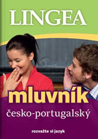 Česko-portugalský mluvník... rozvažte si jazyk
