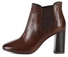 Geox buty za kostkę damskie Audalies