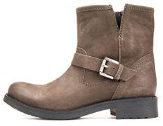 b25f18430e8f Geox dámská kotníčková obuv Donna New Virna