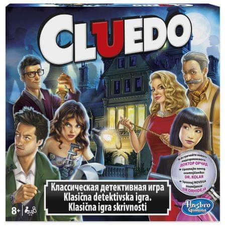 Hasbro društvena igra Clue