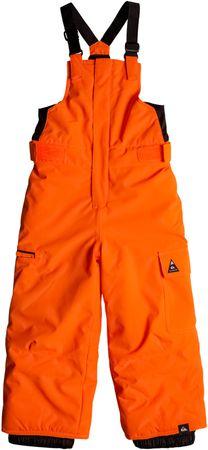 Quiksilver otroške hlače Boogie Kids Pt K Snpt Nkr0 Shocking Orange, 3