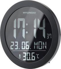 HYUNDAI zegar cyfrowy WSN 2400