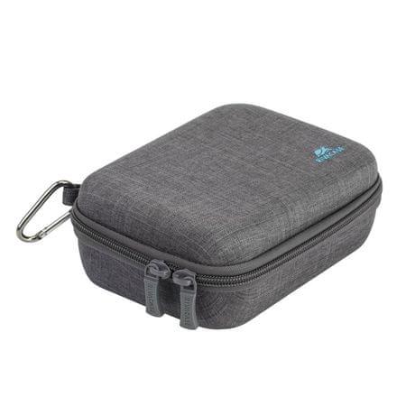 RivaCase torba za sportske kamere (GoPro) 7511, siva