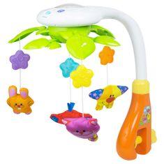 Buddy Toys BBT 5010 Hrací kolotoč - rozbaleno