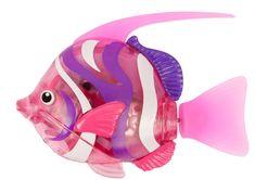 EP LINE Mélytengeri robothal rózsaszín