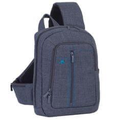 """RivaCase ruksak za laptop 7529, 33,8 cm (13,3""""), siva"""