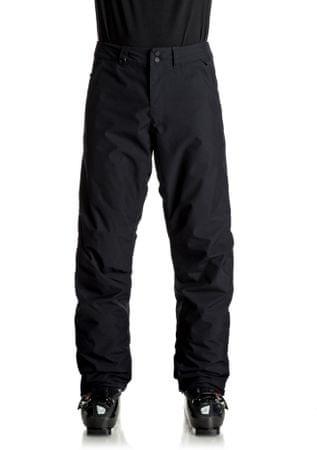 Quiksilver spodnie narciarskie Estate Pt M Snpt Kvj0 Black XL