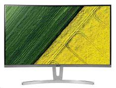 "Acer ED273 27"" LED zahnutý monitor (UM.HE3EE.005)"