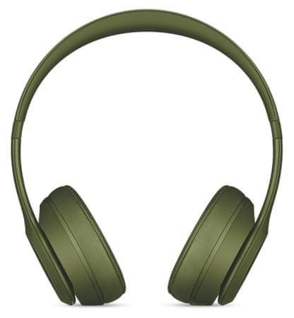 9b4029a6c Beats Solo3 Wireless, trávníkovo zelená (MQ3C2ZM/A) | MALL.SK
