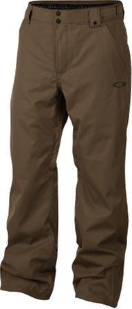 Oakley spodnie snowboardowe Sun King 10K BZS Pants Dark Brush XXL