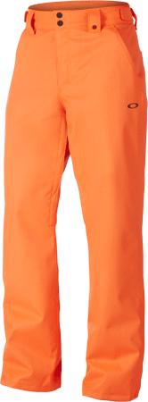 Oakley moške hlače Sunking 10K BZS, oranžne, S