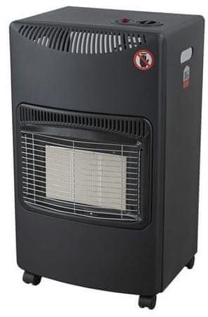 Ardes infracrvena plinska peć Boxer AR382