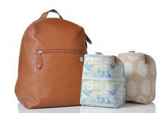 PacaPod torba za previjanje i ruksak Hartland