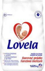 Lovela Mosópor color 1,625kg (13 mosási dózis)