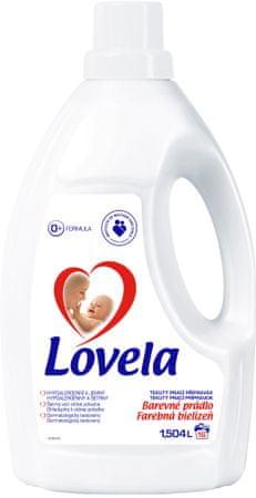 Lovela Gel color 1,5 l (16 praní)