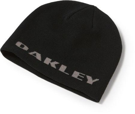 Oakley czapka męska Rockslide Beanie Blackout