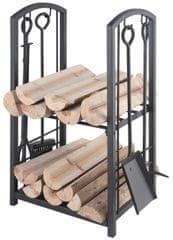 Lienbacher stojak na drewno
