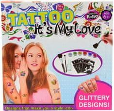 Lamps Tetovací studio