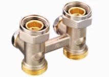 DANFOSS ventil RLV-KS ravni 1/2-3/4 dvocevni 003L0220