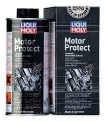 Liqui Moly dodatek za zaščito motorja Motor Protect, 500 ml