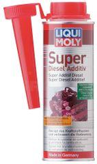 Liqui Moly čistač sustava za ubrizgavanje Super Diesel Aditiv, 250 ml
