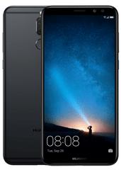 Huawei Mate 10 Lite, Dual SIM, Graphite Black - rozbaleno