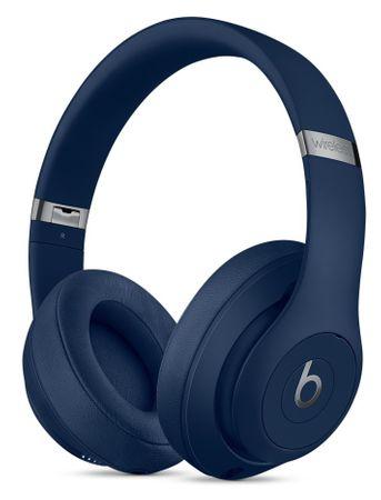 Beats Studio3 Wireless, tmavě modrá (MQCY2EE/A)