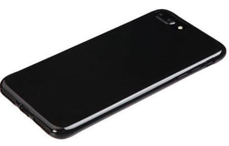 Candy silikonski navlaka za Huawei Honor 9, mat crna