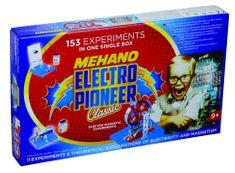 MEHANO didaktički set Elektro Pionir E183