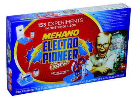 MEHANO didaktični set Elektro Pionir E183