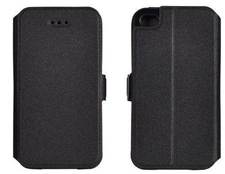 Havana preklopna torbica za Samsung Galaxy Note 8, črna